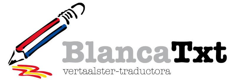 Blanca Txt Vertaalster Spaans
