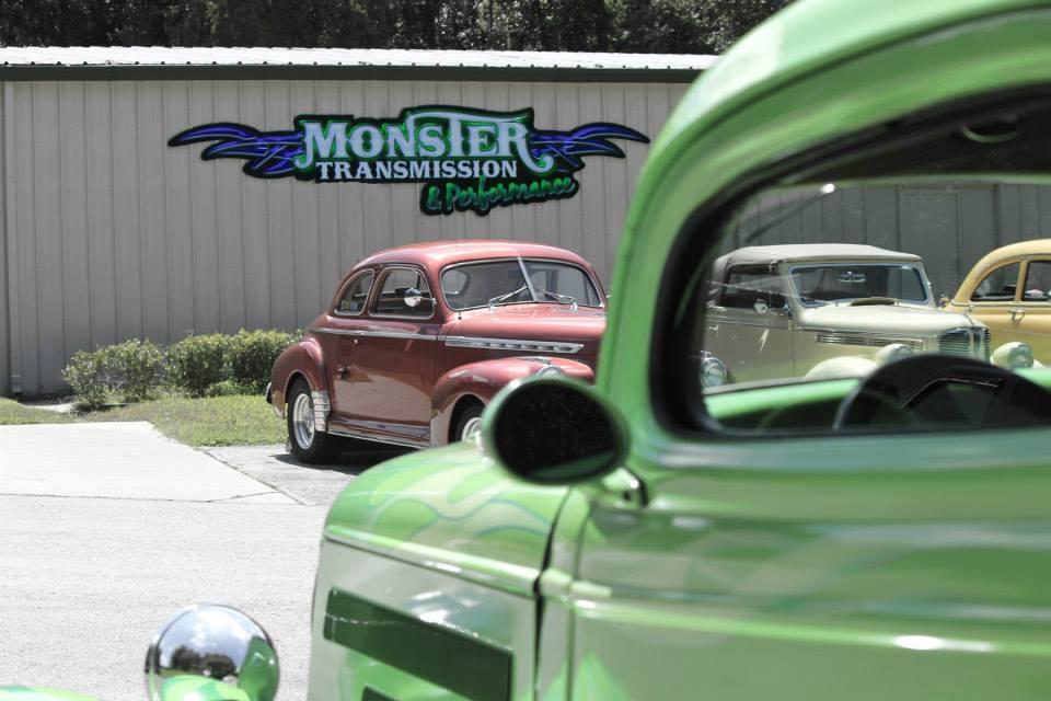 Monster Transmission & Performance image 0