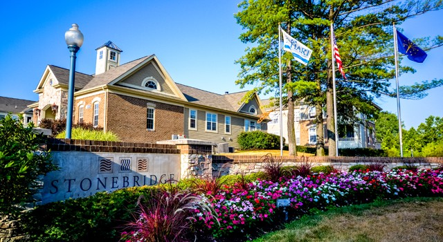 Stonebridge Luxury Apartment Homes - Indianapolis, IN -