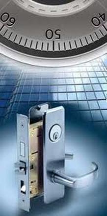 Abercrombie Lock & Key image 0