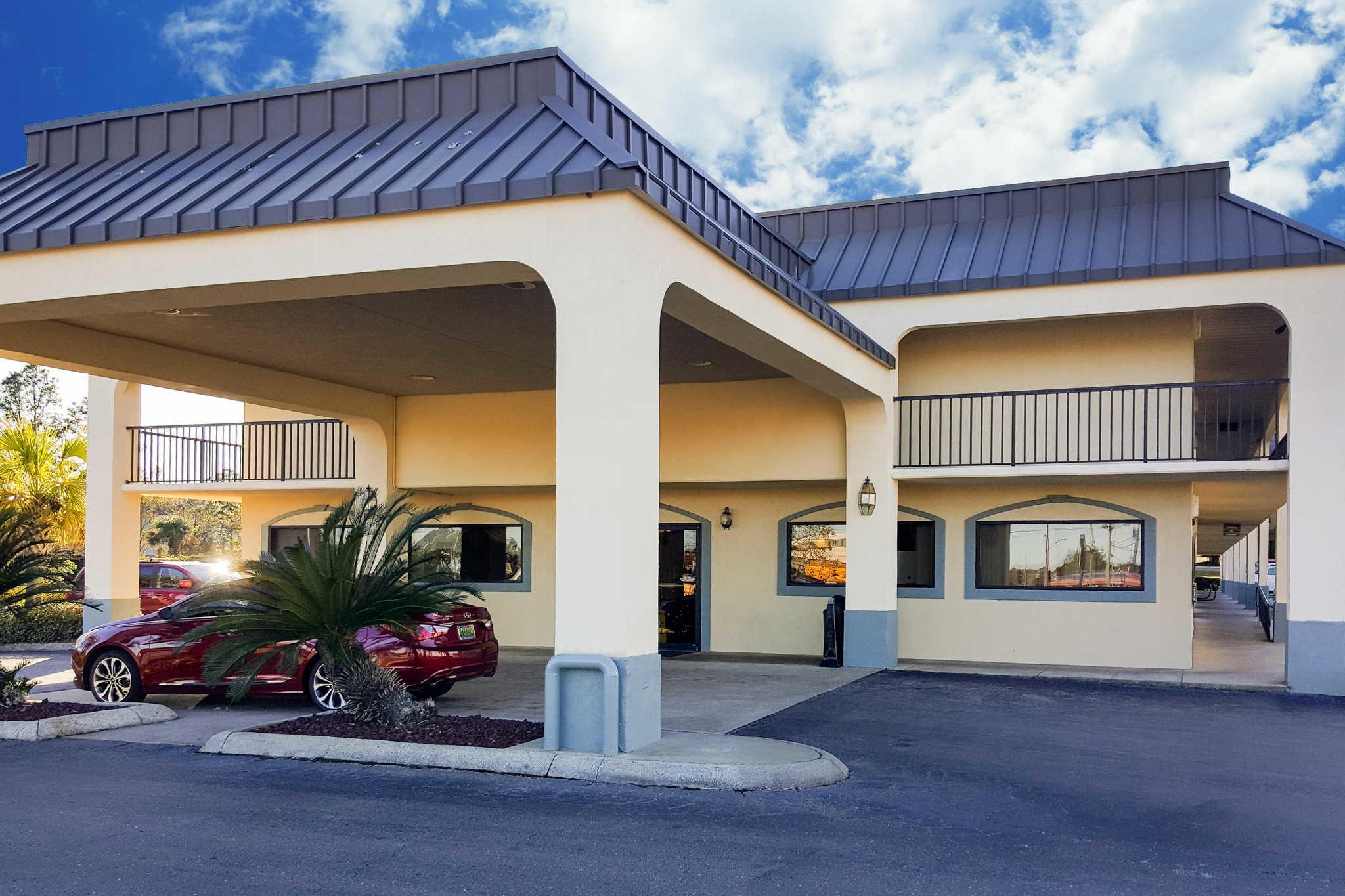 Quality Inn In Mobile Al 36619