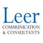 Leer Communication & Consultants