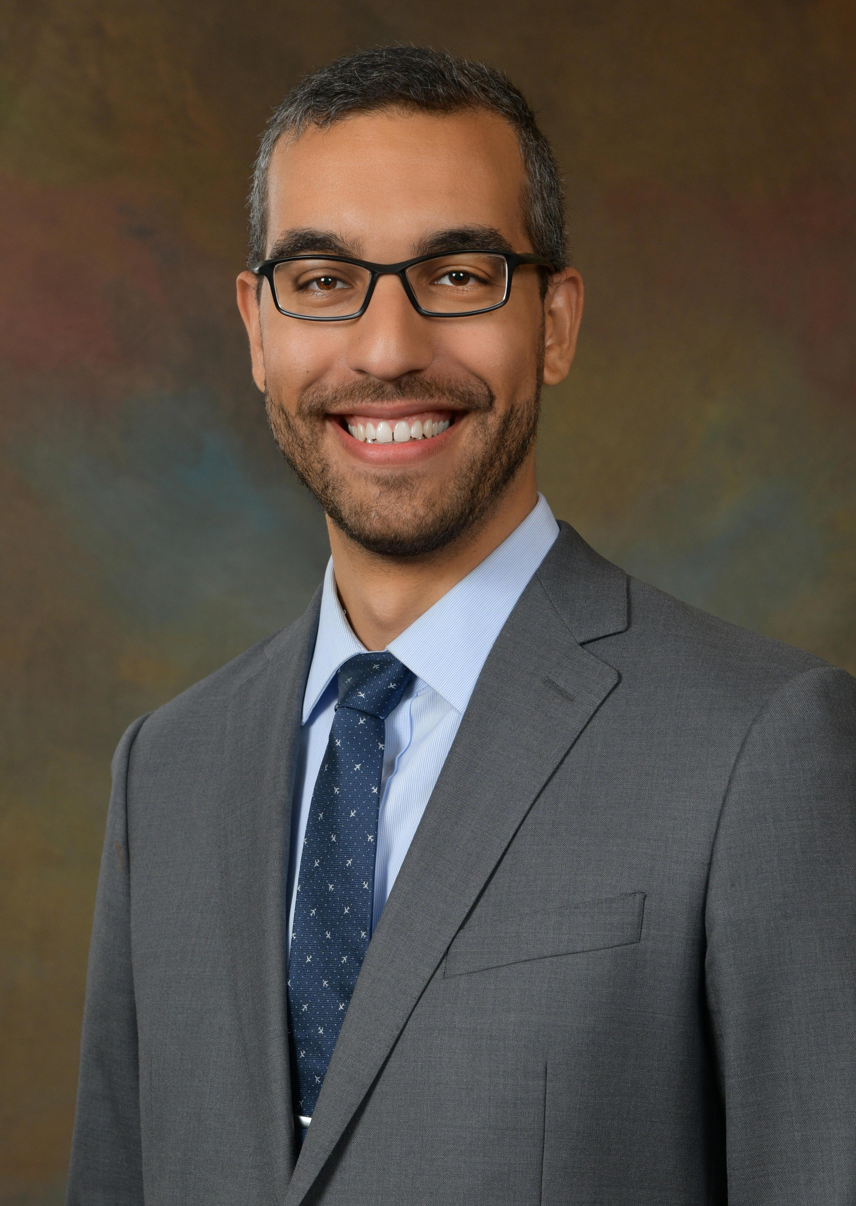 Ahmad Mahmoud, MD