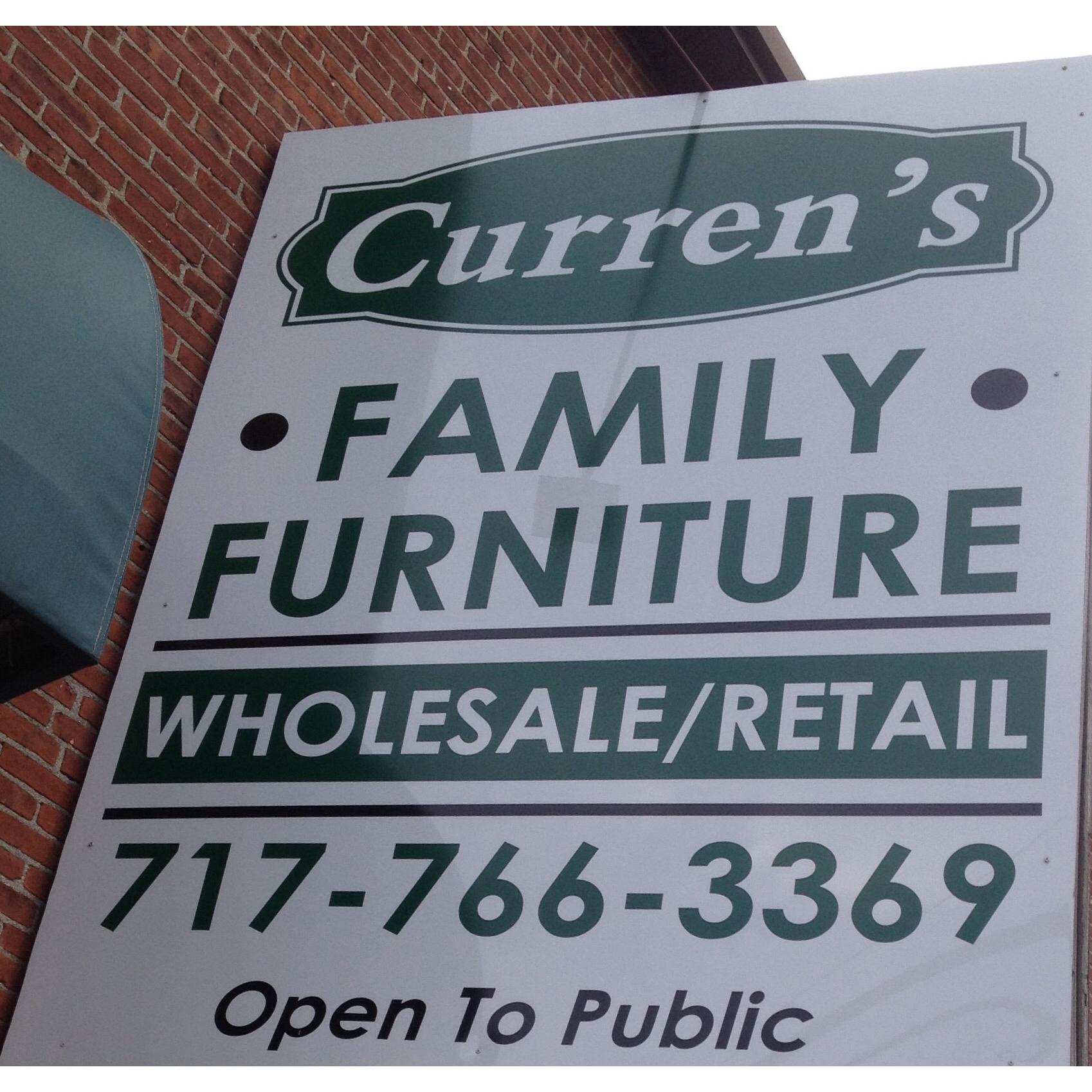 Curren Family Furniture