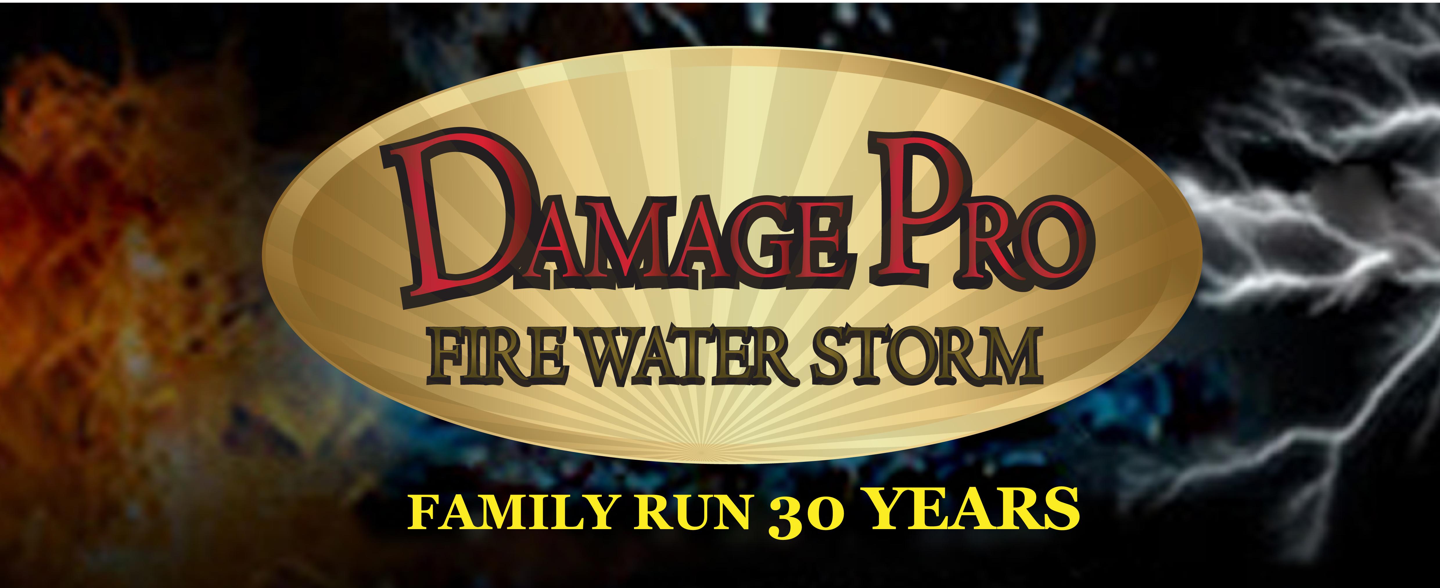 Damage Pro Inc.  Est 1982