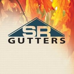 SR Gutters