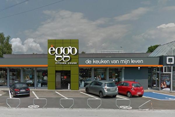 Eggo Hasselt West