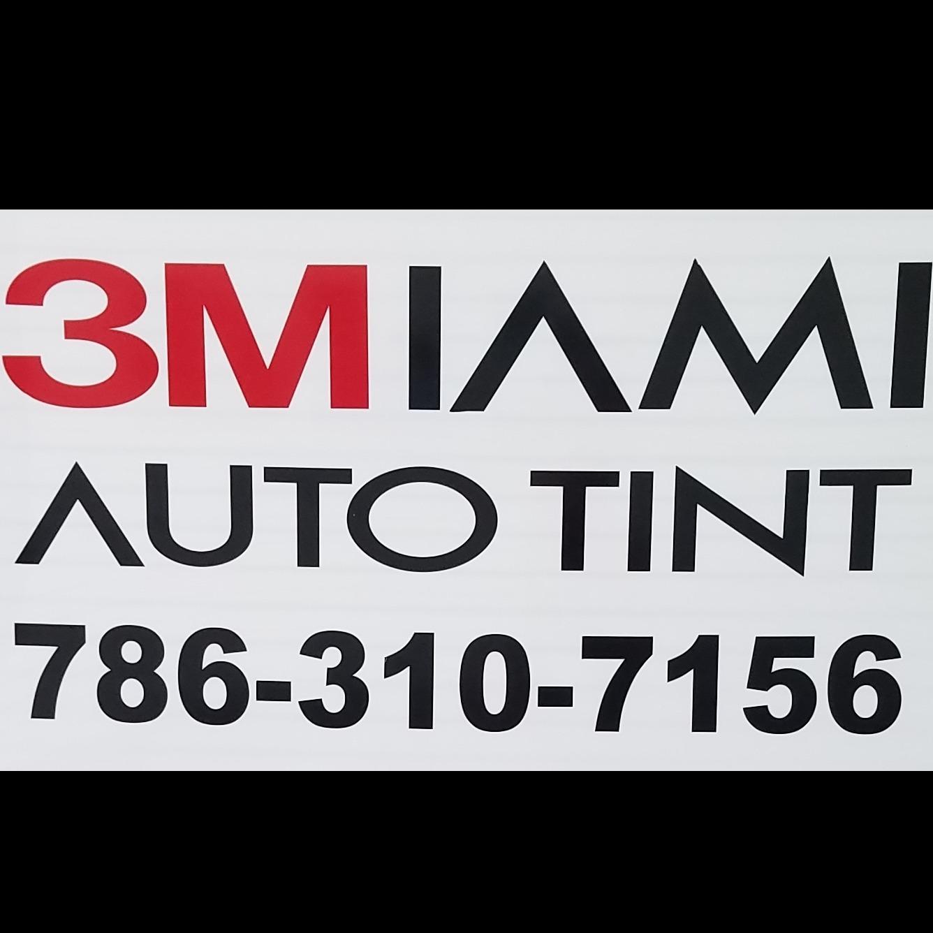 Miami Auto Tint