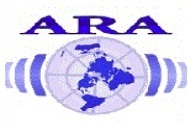 ARA INC logo