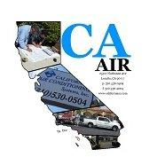 California Air Conditioning Systems - Lomita, CA - Heating & Air Conditioning