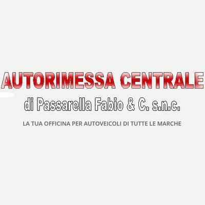 Autorimessa Centrale
