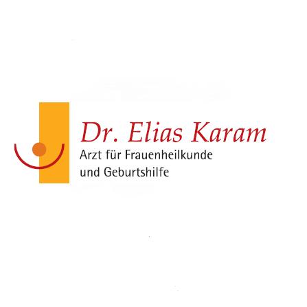 Bild zu Dr. med. Elias Karam Frauenarzt in Aschaffenburg