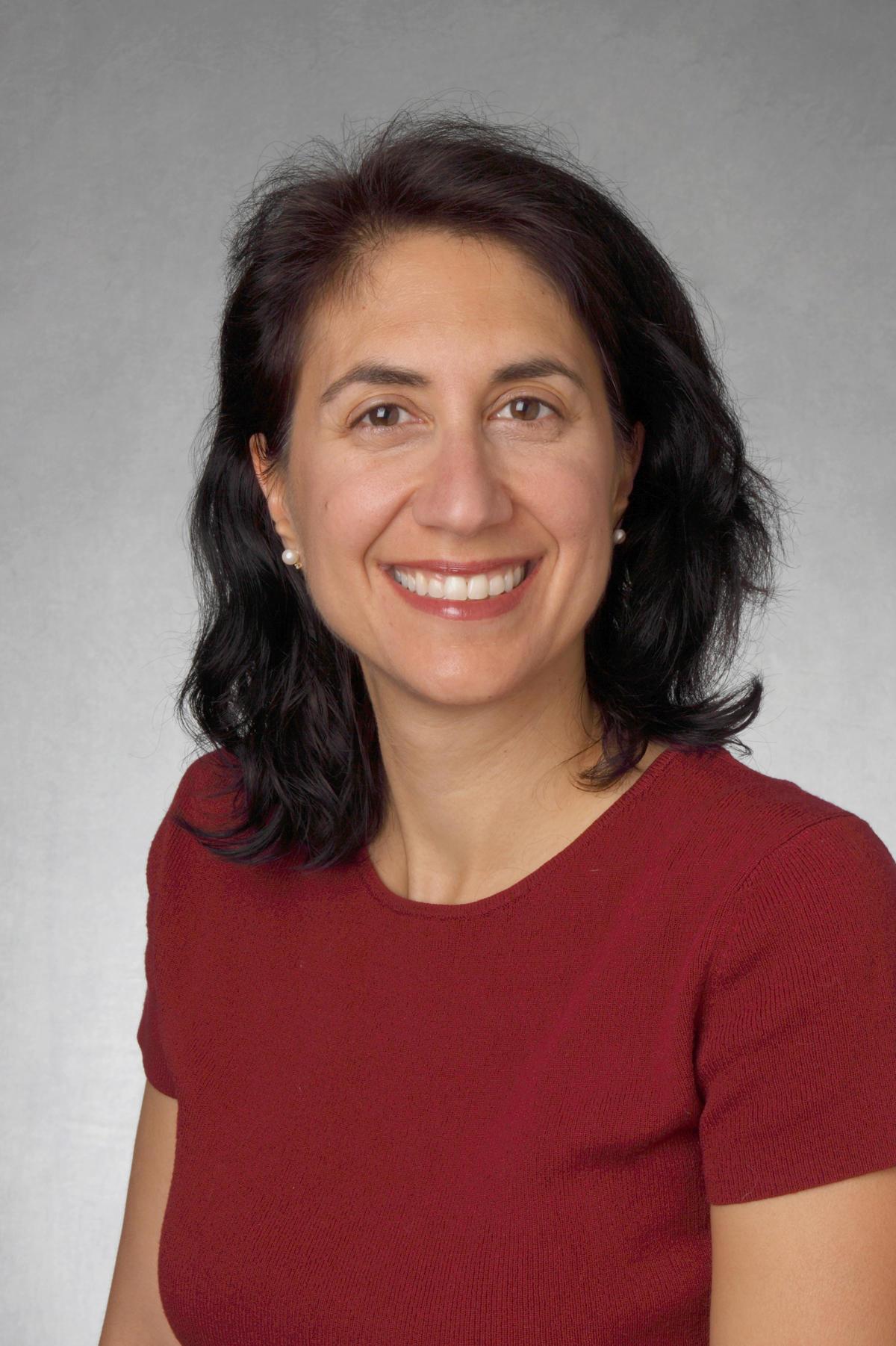Frances Youssef, MD