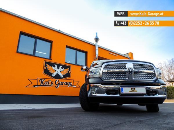 Kai's Garage - Kfz Reparatur aller Marken