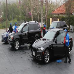 Agoura Hills Hand Car Wash