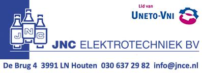 JNC Elektrotechniek BV