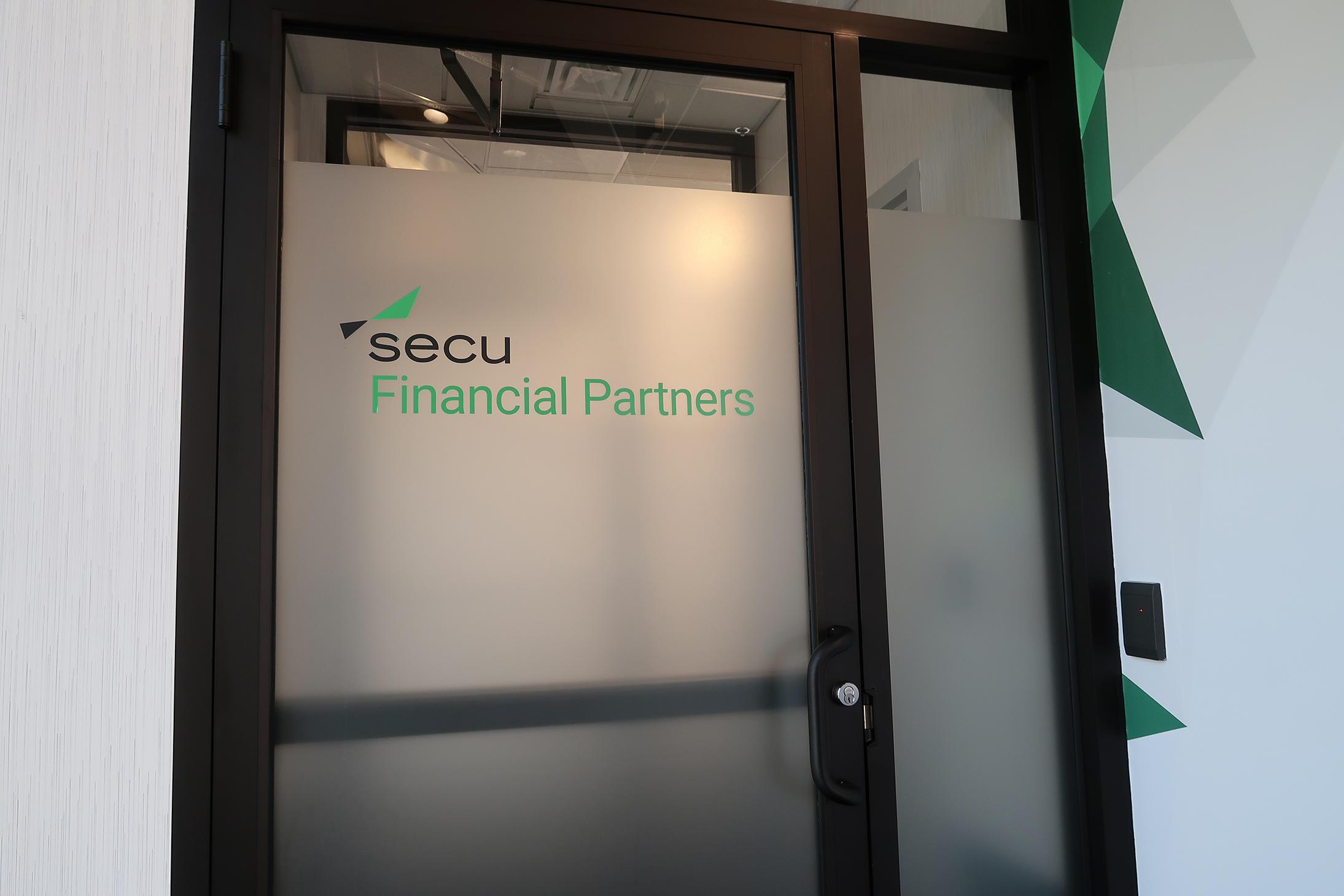 SECU Credit Union