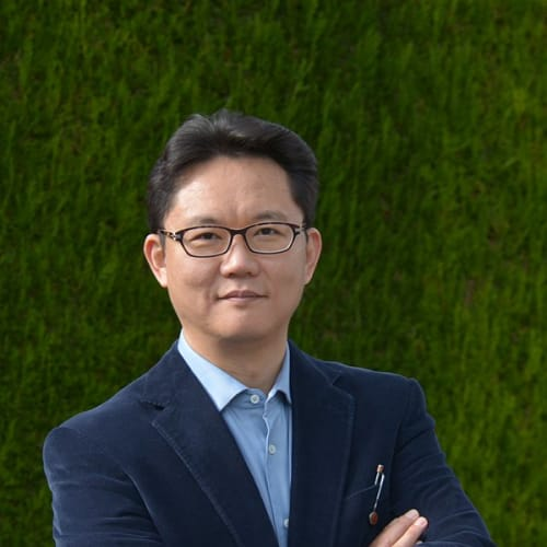Christopher Ahn