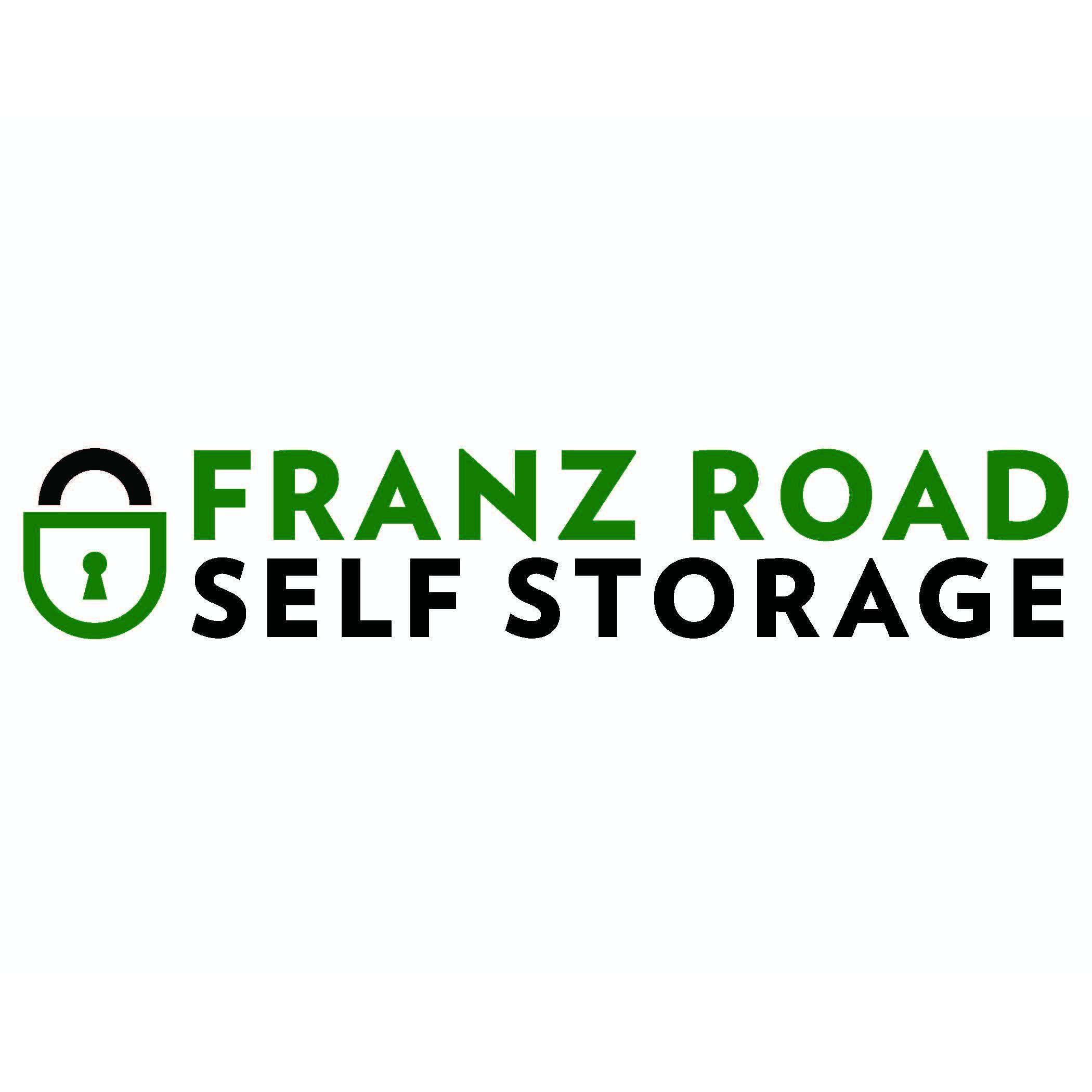 Franz Road Self Storage