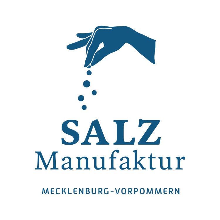 Logo von Salzmanufaktur Mecklenburg - Vorpommern