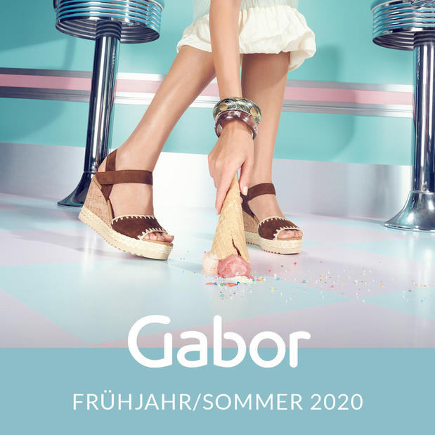Gabor Shop in Münster ⇒ in Das Örtliche