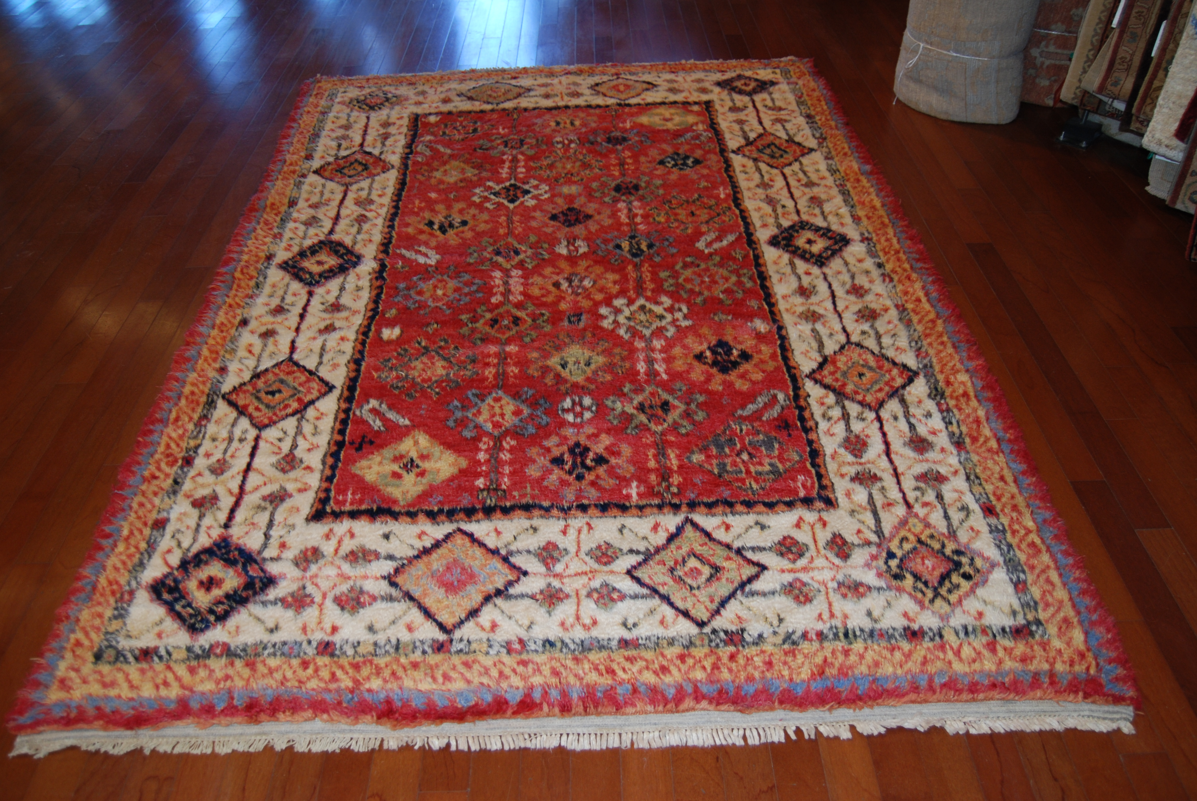 Anabel's Oriental Rugs - Louisville, KY 40207 - (502)895-9595 | ShowMeLocal.com