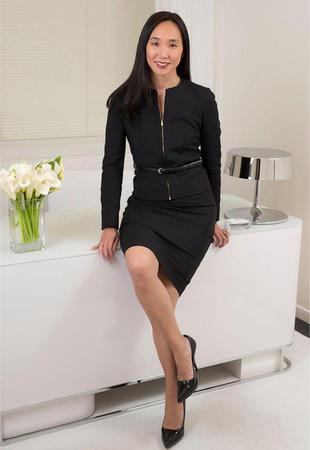Carolyn C Chang, MD, FACS