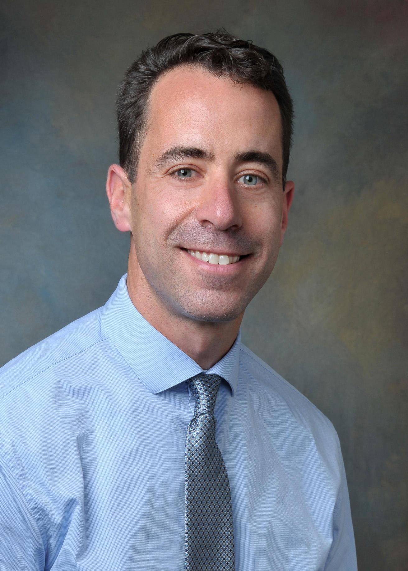 David Tamres, MD