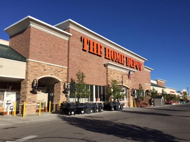 Home Depot Sandy Ut Hours