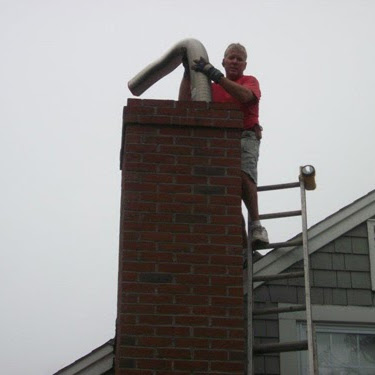 Old Tyme Chimney Sweep In Buzzards Bay Ma 02532