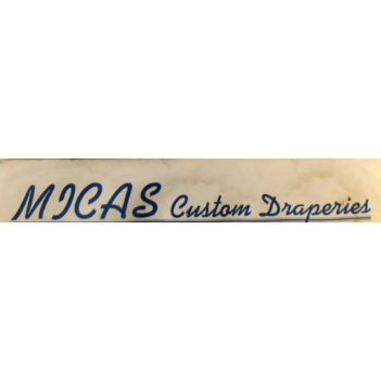 M.I.C.A.S. Custom Draperies, Blinds & All Custom Made Interior Design