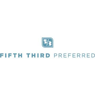 Fifth Third Preferred - Bradley Cooper