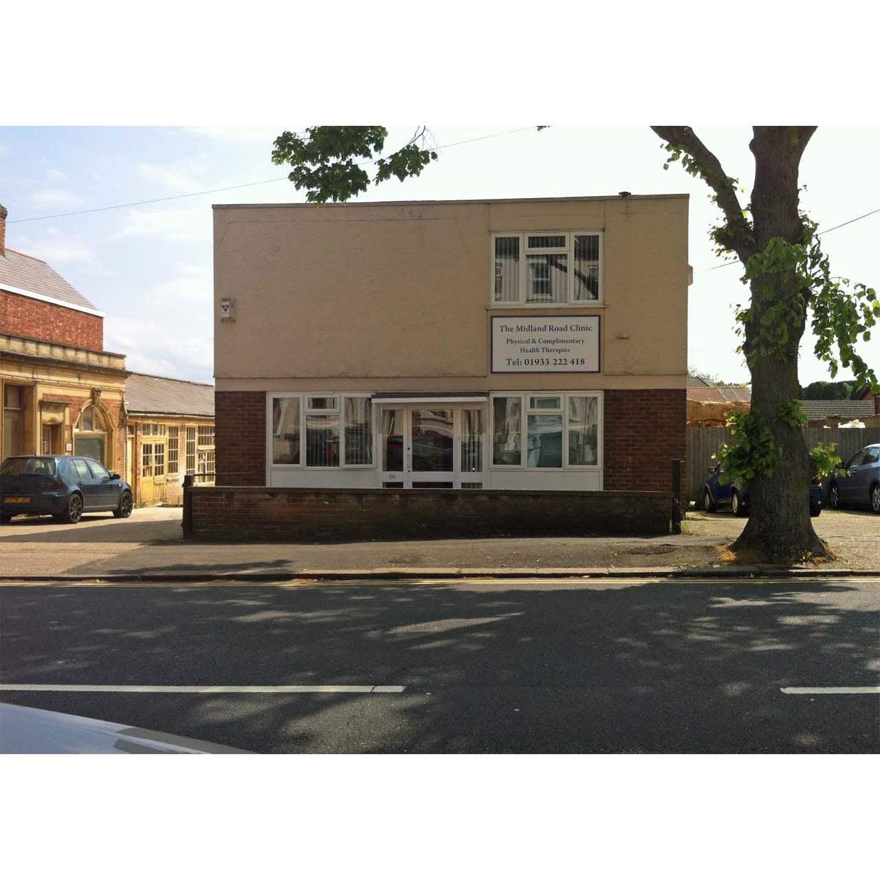 The Midland Road Clinic - Wellingborough, Northamptonshire NN8 1LU - 01933 222418 | ShowMeLocal.com