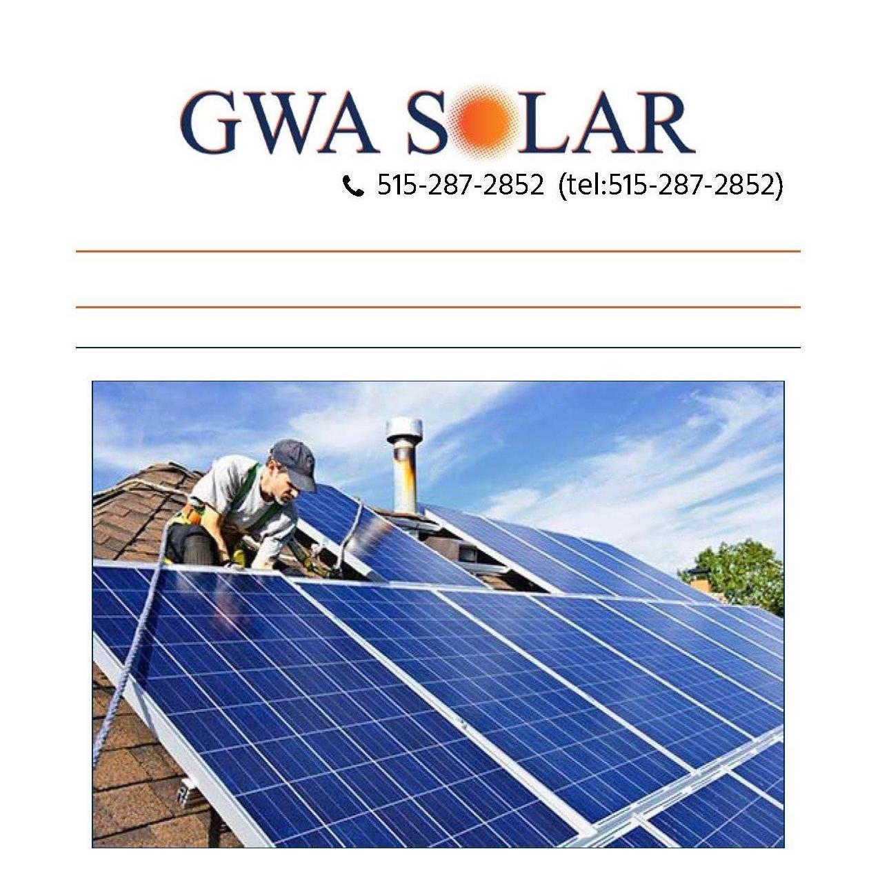 Gwa Solar