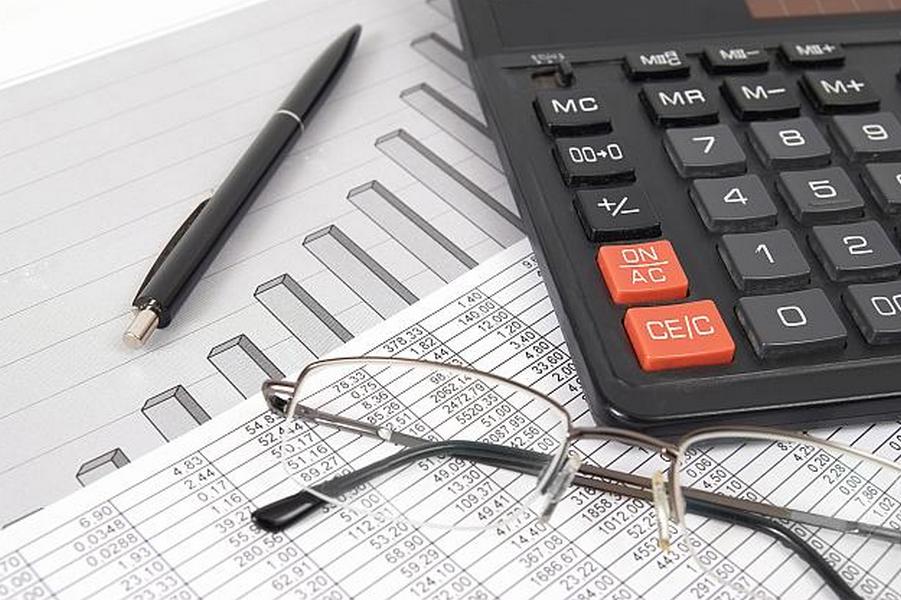 Účetnictví - Nikitinová Iva