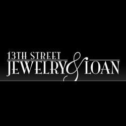 13th Street Jewelry & Loan