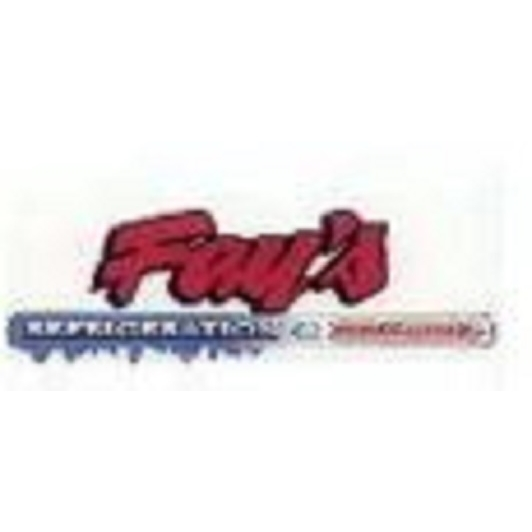 Fay's Refrigeration & Heating, Inc.