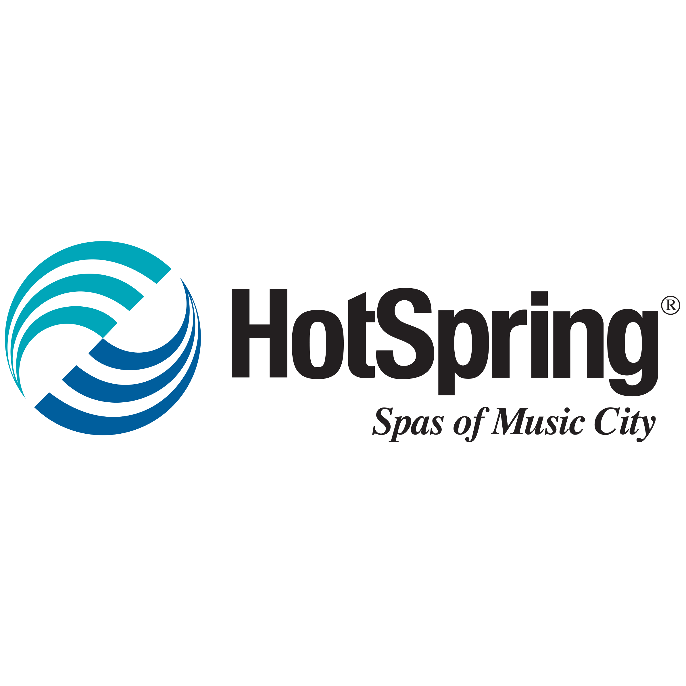 Hot Spring Spas of Music City Crossville