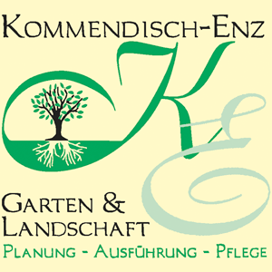 Kommendisch-Enz KG Gartengestaltung u Landschaftsbau