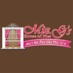 Miz G's House of Pies