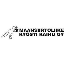 Maansiirtoliike Kyösti Kaihu Oy