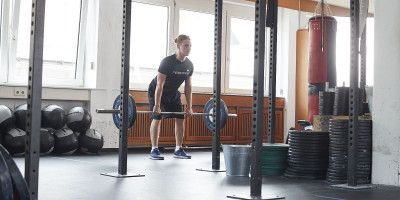 AFS-Athletik-Center