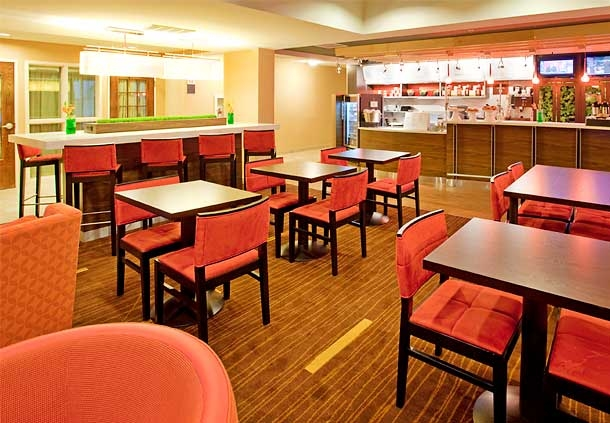 Courtyard by Marriott Houston The Woodlands image 15
