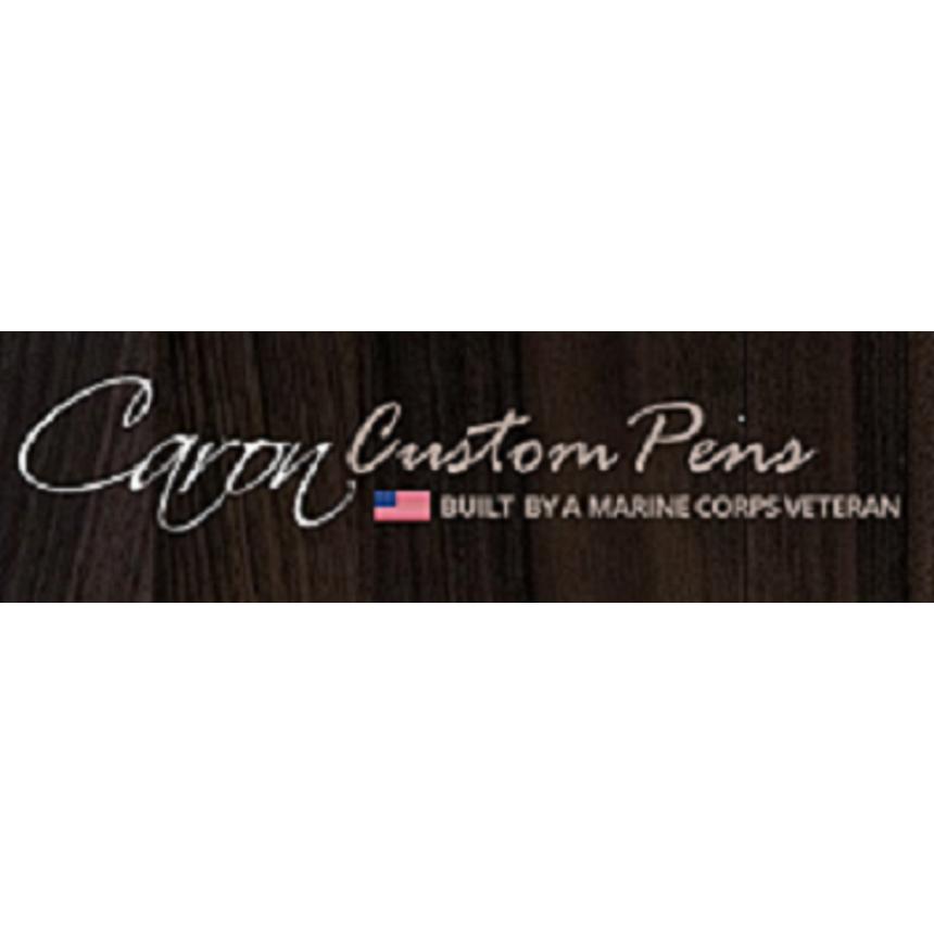 Caron Custom Pens