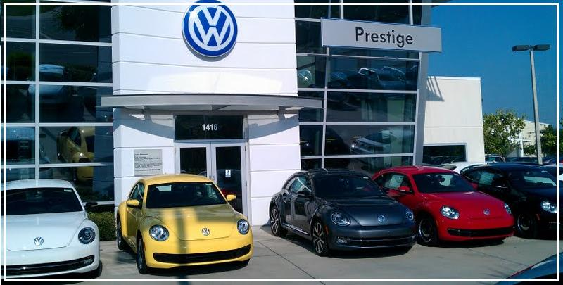 Prestige Volkswagen Melbourne Fl 2017 2018 2019