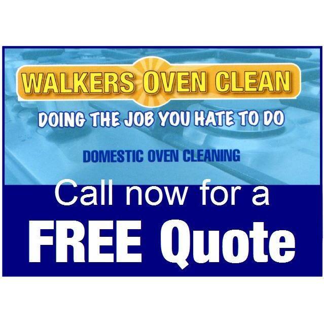 Walkers Oven Clean - Leeds, West Yorkshire LS12 3UZ - 07759 233005   ShowMeLocal.com