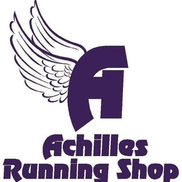 Achilles Running Shop Cleveland