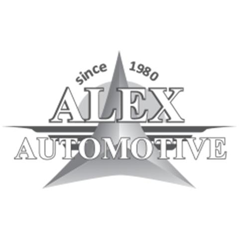 Alex Automotive Mercedes Sales & Service