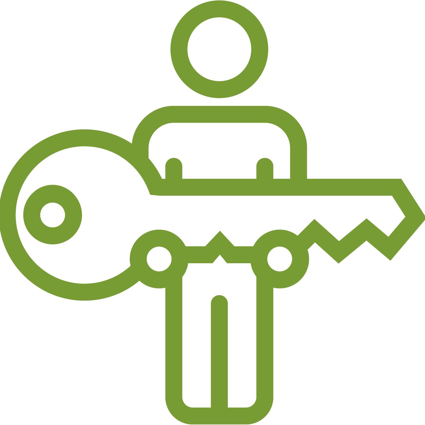 Schlüssel-Welt
