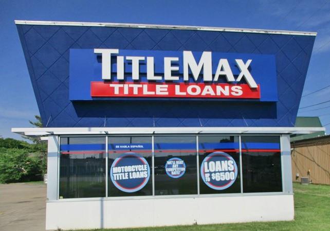 Car Title Loans In Clarksville Tn